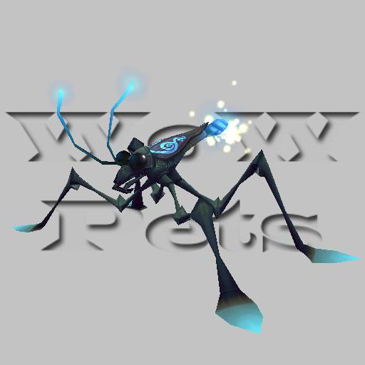 WaterStriderBlue